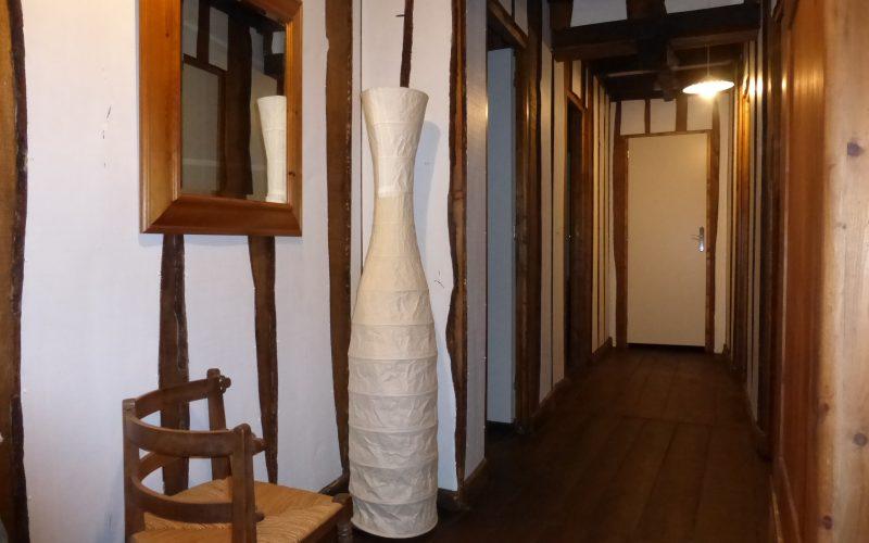03 Chambres Hotes couloir