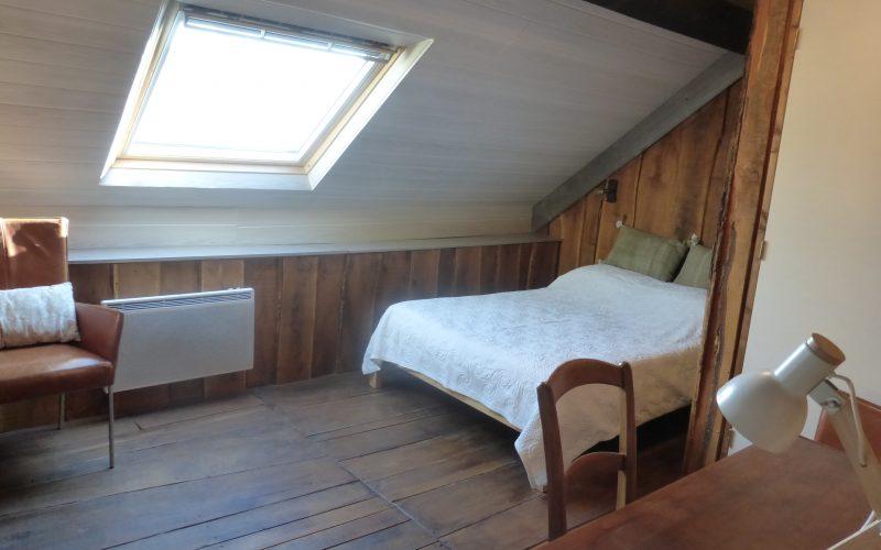 Chambre2 lit 140x190