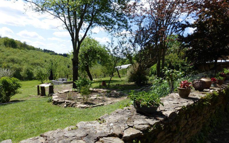 G12 jardin taille reduite